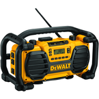 HD WORKSITE RADIO CHARGER