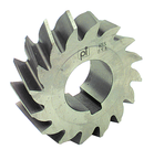 "4"" Dia-HSS-Light Duty Milling Cutter"