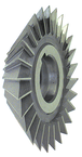"4"" Dia-HSS-Single Angle Milling Cutter"
