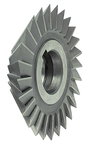 "6"" Dia-HSS-Single Angle Milling Cutter"
