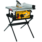 "10"" JOBSITE TABLESAW"