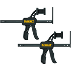 TRACKSAW TRACK CLAMPS