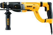 1-1/8 D HANDLE SDS ROTARY HAMMER