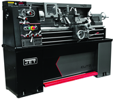 "14x40 EVS Lathe 14"" Swing; 40"" Between centers; 7"" Cross slide Travel; 1-1/2""Spindle bore; D1-4 Spindle mount; Variable 30-2200RPM spindle speeds; 3HP 230V 1PH Motor CSA/UL Certified"