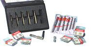 1/4-20-5/8-11 - Master Thread Repair Set