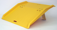 PORTABLE POLY DOCK PLATE