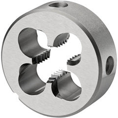 M6X1.0 20MM OD CO ROUND DIE