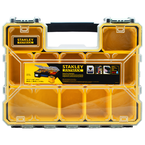 STANLEY¬ FATMAX¬ Deep Professional Organizer - 10 Compartment