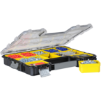 STANLEY¬ FATMAX¬ Shallow Professional Organizer - 10 Compartment