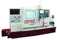 Easy Turn Toolroom Lathe - #ET30 - 30'' Swing--60'' Between Centers--30 HP Motor