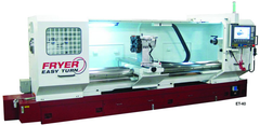 Easy Turn Toolroom Lathe - #ET40 - 40'' Swing--60'' Between Centers--30 HP Motor