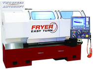 Easy Turn Toolroom Lathe - #ET18 - 18'' Swing--40'' Between Centers--10 HP Motor