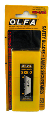 #SKB-2/50B - For Model #SK-4 - Utility Knife Replacement Blade