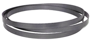 "100' x 1/4"" x .025 x 6 S-CO Steel Bandsaw Blade Coil"