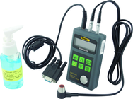 #UTEGEMTT2 Ultrasonic Thickness Gauge
