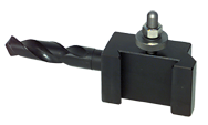 No. 5 Morse Taper Holder for Drilling - Series BXA-BX