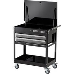 "32"" 2 DRAWER TOOL CART XL"