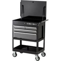 "32"" 4 DRAWER TOOL CART XL"