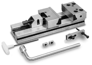 "Modular Precision Vise - Model #382010 - 5"" Jaw Width"