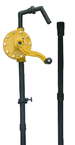 Rotary Barrel Hand Pump for Chemical - Based Product