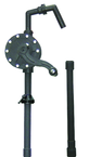 Rotary Barrel Hand Pump for Oil - Based Products