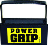 Power Grip Two-Pole Magnetic Pick-Up - 4-1/2'' x 2-7/8'' x 1'' ( L x W x H );22.5 lbs Holding Capacity