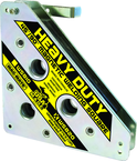 Magnetic Welding Square - Super Heavy Duty - 8 x 1-5/8 x 8'' (L x W x H) - 325 lbs Holding Capacity
