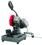 #J-F225 Ferrous Bench #Cold Saw; 1HP 115V 1PH; 225MM Blade Size; 52 RPM;