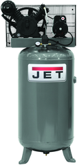 JCP-801 - 80 Gal.- Two Stage - Vertical Air Compressor - HP, 230V, 1PH