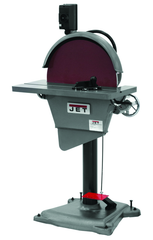 "J-4421-2, 20"" Disc Grinder 3HP, 220V, 3PH"