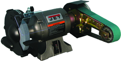 JBGM-8 8 Jet Shop Grinder with Multitool Attachment