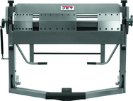 "PBF-1650D; 50"" x 16 Gauge Dual Sided Box & Pan Break"