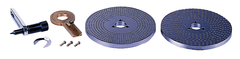 "Dividing Plates - For 8; 10; 12"" Rotary Table"