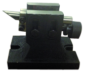 "Adjustable Tailstock - For 6"" Rotary Table"
