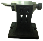 "Adjustable Tailstock - For 8; 10; 12"" Rotary Table"