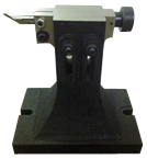 "Adjustable Tailstock - For 14"" Rotary Table"