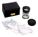 #10XS - 10X Power - Loupe Style Magnifier