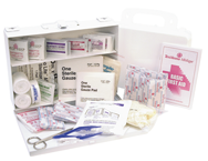 First Aid Kit - 25 Person Kit
