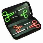 4 Piece Gripper Set