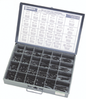 Socket Cap Screw Kit- Coarse - 10-24 thru 3/8-16 Dia