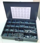 3225 Pc. General Maintenance Fastener Assortment