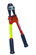 Bolt Cutter -- 30'' (Rubber Grip)