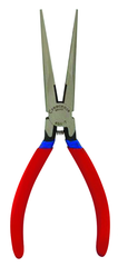 "7"" Long Chainnose Side Cutting Plier"