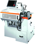 #ALUA13 Hydro-Pneumatic Upstroking Bandsaw