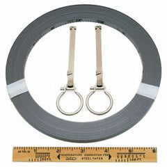 "TAPE REPL BLADE PEERL 1/4""X200 FT"