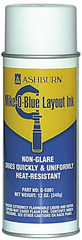 Mike-O-Blue Layout Ink - #G-5008-14 - 1 Gallon Container