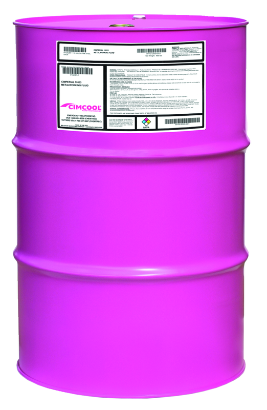 CIMFREE® VG 703ES - 55 Gallon