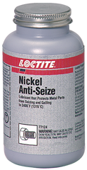 Nickel Anti-Seze Thread Compound - 16 oz