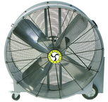"42"" Portable All Belt Drive Mancooler Fan"