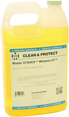 1 Gallon STAGES™ Whamex XT™ Low Foam Machine Tool Sump and System Cleaner